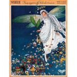 Puzzle  New-York-Puzzle-VG2120 On the Wings of Love
