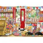 Puzzle  Otter-House-Puzzle-75823 Ye Olde Sweet Shop