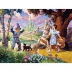 Puzzle  Cobble-Hill-54621 XXL Teile - Der Zauberer von Oz