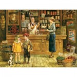 Puzzle  Cobble-Hill-57146 XXL Teile - The Grocery Store