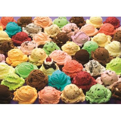 Puzzle Cobble-Hill-57153 Ice Cream