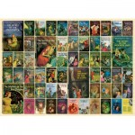 Puzzle  Cobble-Hill-57182 Nancy Drew