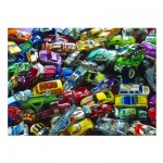 Puzzle  Cobble-Hill-57210 Crash