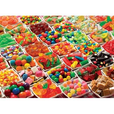 Puzzle Cobble-Hill-80117 Sugar Overload