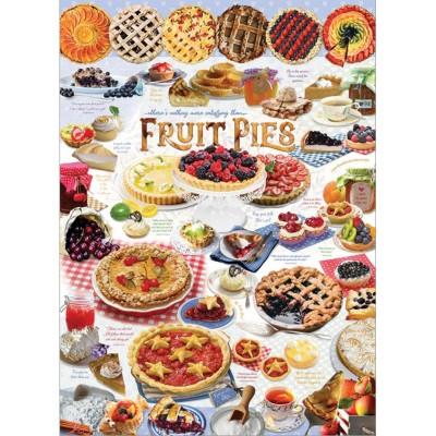 Puzzle Cobble-Hill-80323 Pie Time