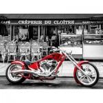 Puzzle  Perre-Anatolian-1019 Red Chopper