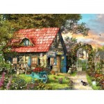 Puzzle  Perre-Anatolian-1032 Dominic Davison - Country Shed