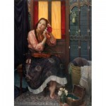 Puzzle  Perre-Anatolian-1072 Crimson Rose