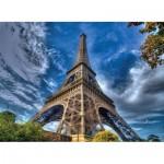 Puzzle  Perre-Anatolian-1080 Eiffelturm