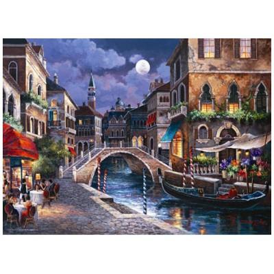 Puzzle  Perre-Anatolian-3087 Die Straßen von Venedig