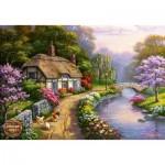 Puzzle  Perre-Anatolian-3320 Willow Glen Estate