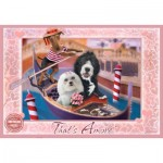 Puzzle  Perre-Anatolian-3324 That's Amore