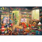 Puzzle  Perre-Anatolian-3325 Toy Makers Shed