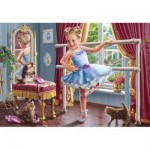 Puzzle  Perre-Anatolian-3333 Little Ballerina
