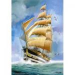 Puzzle  Perre-Anatolian-3529 Die Königin der Karibik