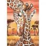 Puzzle  Perre-Anatolian-3615 Giraffe