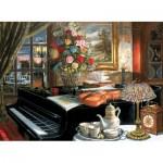 Puzzle  Perre-Anatolian-3943 Ensemble