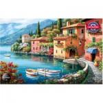 Puzzle  Perre-Anatolian-3950 Villagio Dal Lago