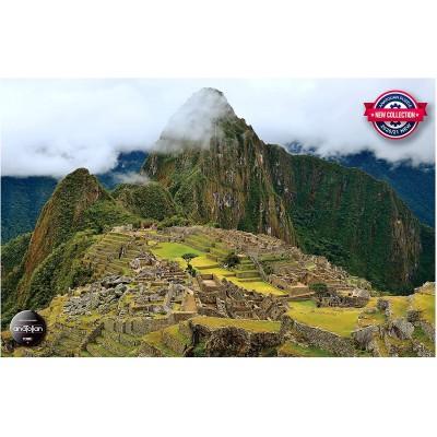 Puzzle Perre-Anatolian-3951 Machu Picchu