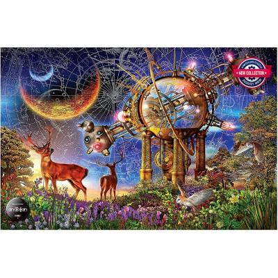Puzzle  Perre-Anatolian-4563 Stargazer