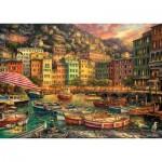Puzzle  Perre-Anatolian-4914 Vibrance of Italy