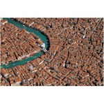 Puzzle  Piatnik-5377 Venedig aus der Luft