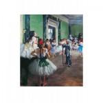 Puzzle  Piatnik-5394 Degas, Der Tanzunterricht