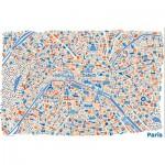 Puzzle  Piatnik-5486 Vianina - Paris