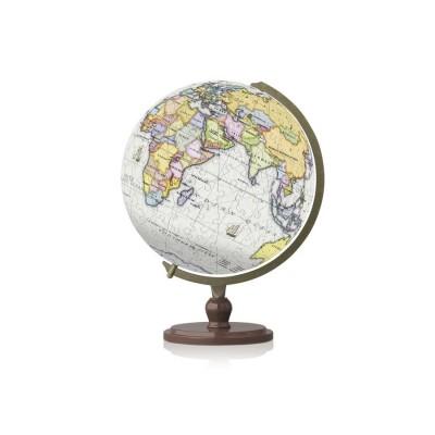 Pintoo-A2893 3D Puzzle - Weltkarte (auf Englisch)