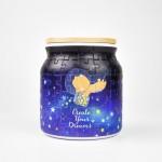 Pintoo-BB1001 3D Puzzle - Jar - Create Your Dreams