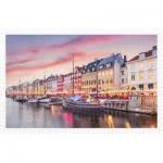 Pintoo-H2010 Puzzle aus Kunststoff - Nyhavn Canal in Copenhagen, Denmark