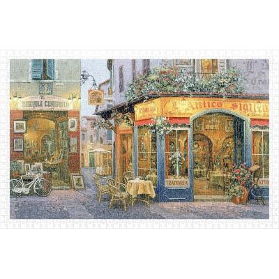 Pintoo-H2028 Puzzle aus Kunststoff - Viktor Shvaiko - L'Antico Sigillo