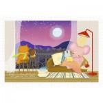 Puzzle  Pintoo-H2291 Mandie - See The Stars