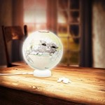 Pintoo-J1022 3D Puzzle - Sphere Light - Mumu