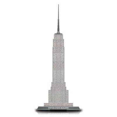 Pintoo-N1005 3D Puzzle - Empire State Building