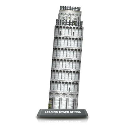 Pintoo-N1006 3D Puzzle - Turm von Pisa