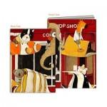 Pintoo-Y1024 Puzzle Cover - Nan Jun - Slow Down