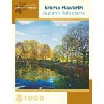 Puzzle  Pomegranate-AA954 Emma Haworth - Autumn Reflections, 2012