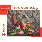 Puzzle  Pomegranate-AA981 Eric Wert - Deluge, 2010