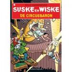Puzzle  PuzzelMan-218 Suske und Wiske: Der Zirkus