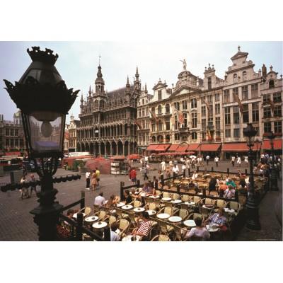 Puzzle  PuzzelMan-407 Belgien: Brüssel