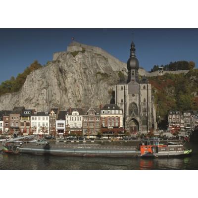 Puzzle  PuzzelMan-411 Belgien: Dinant