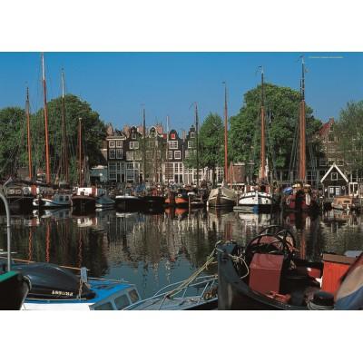 Puzzle  PuzzelMan-432 Amsterdam , die Niederlande