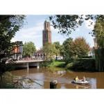Puzzle  PuzzelMan-438 Die Niederlande: Zwolle