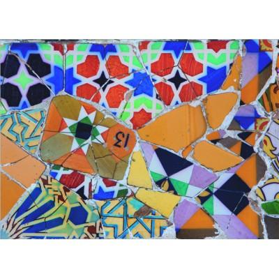 Puzzle  Puzzelman-515 Barcelona