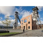Puzzle  PuzzelMan-585 Belgien: Winterslag Bergwer in Genk
