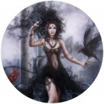Grafika-Wood-00024 Holzpuzzle - Shadowness
