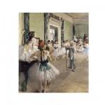 Puzzle-Michele-Wilson-A112-250 Puzzle aus handgefertigten Holzteilen - Degas: Tanzschule