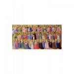 Puzzle-Michele-Wilson-A183-500 Puzzle aus handgefertigten Holzteilen - Fra Angelico