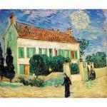 Puzzle-Michele-Wilson-A189-650 Puzzle aus handgefertigten Holzteilen - Van Gogh Vincent, 1890